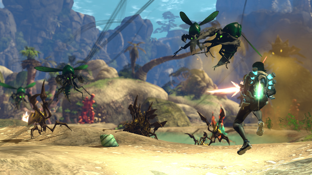 Firefall_Normal